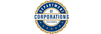 California Department of Corporations