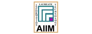 AIIM Information Technology Laureate