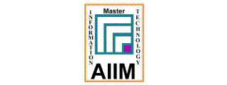 AIIM Information Technology Master