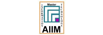 AIIM Information Technology Master