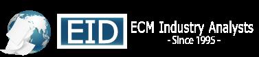 EID – Electronic Document Mangement | Robert Blatt Logo